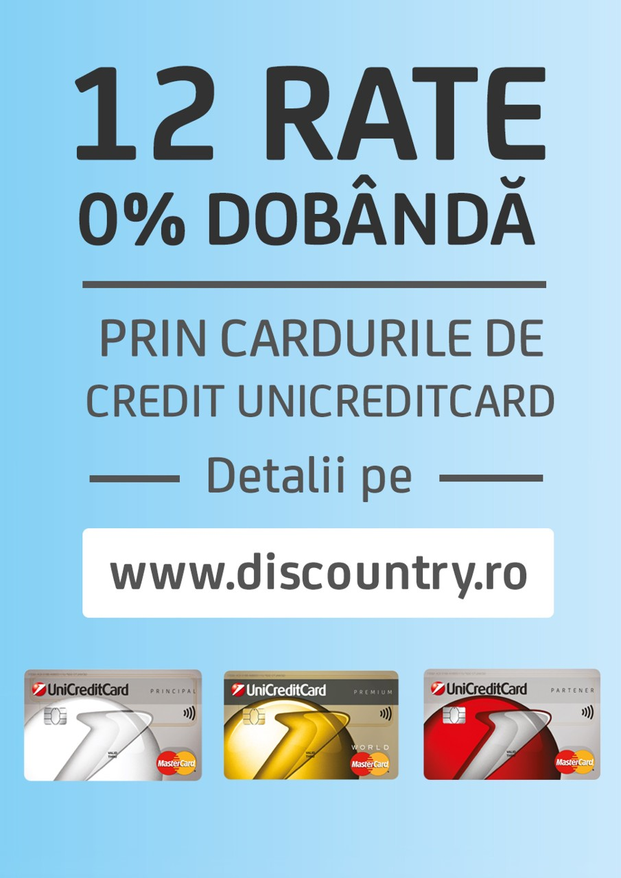 Sistem rate UniCredit